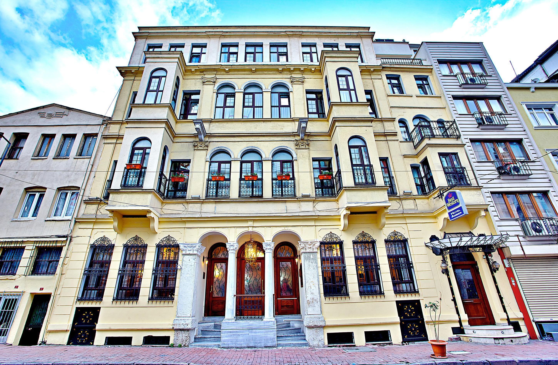 Amber Hotel İstanbul