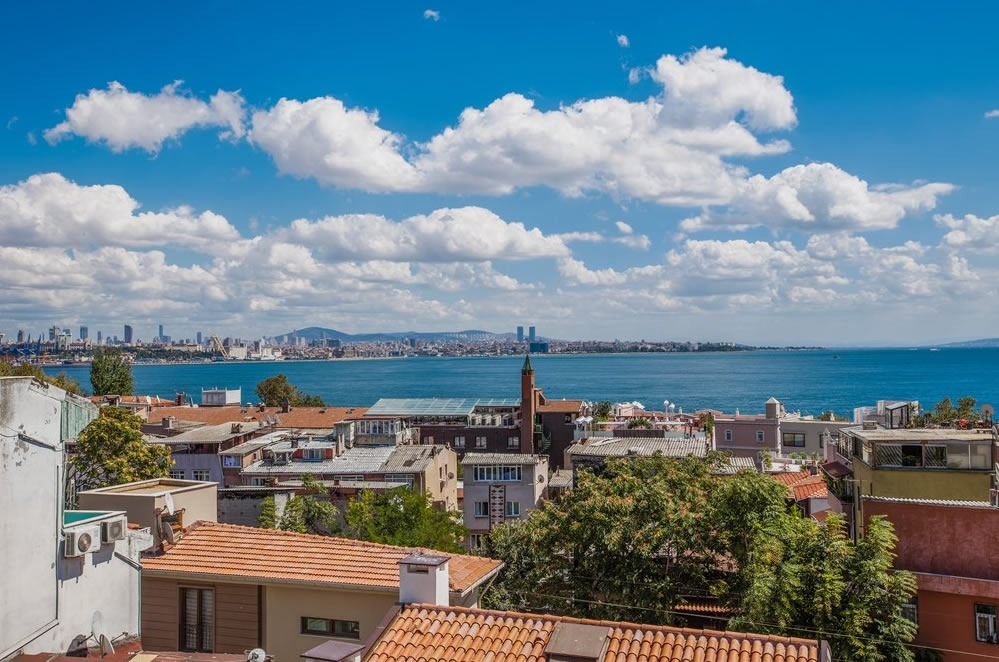 Romantic Hotel İstanbul